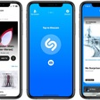 Shazam ditch ads for uninhibited music discovery