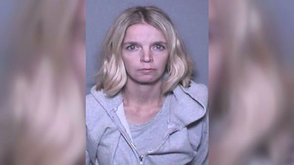 California woman who faked firefighter husband to get donations arrested