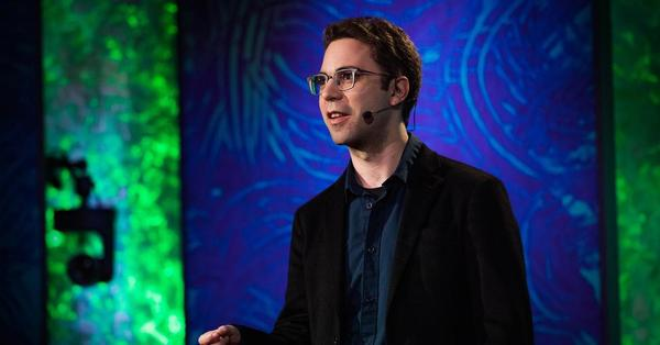 Alex Rosenthal: The joyful, perplexing world of puzzle hunts | TED Talk