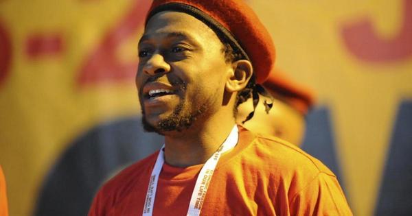 WATCH: EFF takes aim at Sanef | eNCA
