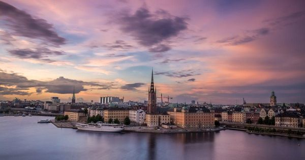 Why The Third Wave Of Swedish Startups Will Be More Successful Than Spotify, Skype And King
