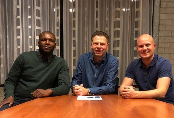 Ndona en Wijnbelt twee jaar langer bij SVW