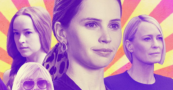 Why I've Had Trouble Buying Hollywood's Version Of Girl Power