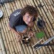 Présages #12 - Corentin de Chatelperron : l'aventurier des low tech — présages