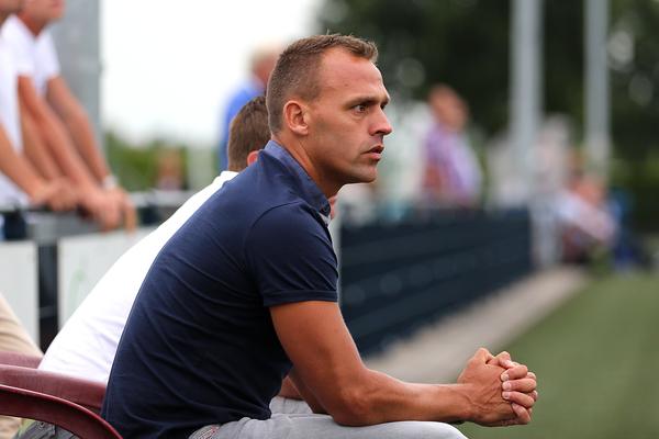 Gert-Jan Westerhout voor vijfde seizoen trainer bij vv Ameide