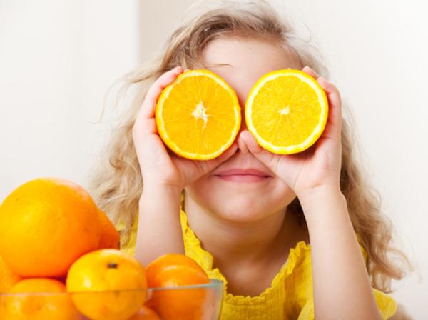 Zin in zoet? Neem fruit.
