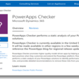 CRM Audio 103: Solution Checker with Aengus Heaney | CRM Audio