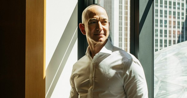 Why It's Hard to Escape Amazon's Long Reach