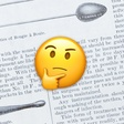 Is using emoji in scientific literature really a 👍️ 💡?