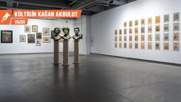 Çalıkuşu'ndan sanatçı-öğretmenlere - Kültigin Kağan Akbulut
