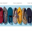 Rothy's just landed $35 million from Goldman Sachs to sell more of its popular ballet flats – TechCrunch