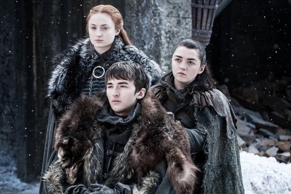 Las 25 series más esperadas de 2019