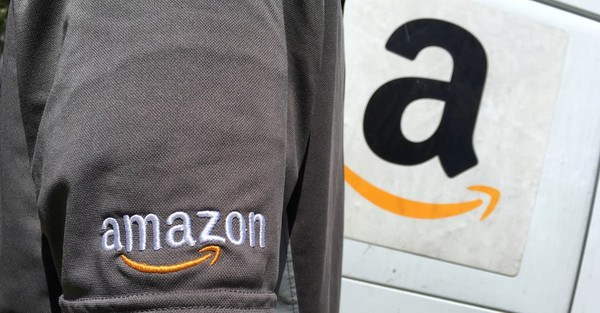I Used to Write for Sports Illustrated. Now I Deliver Packages for Amazon.