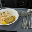 United Airlines releases cookbook so you can eat plane food at home