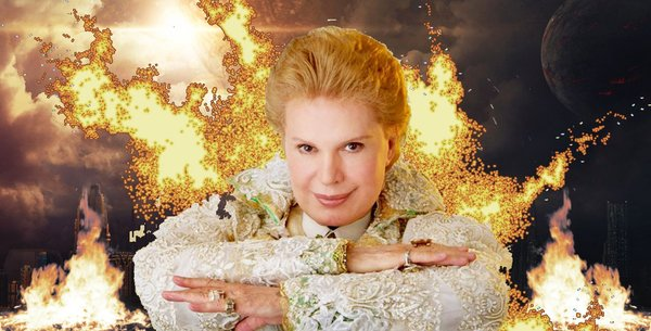 (1.)Remezcla: Walter Mercado predicts some hope for 2019