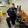 Fort Walton Beach Police Department fundraiser for K-9 Unit