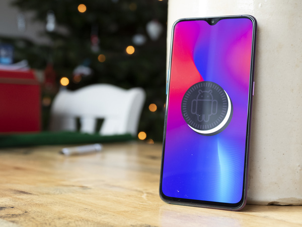 OPPO RX17 Pro review: stotterende prinses