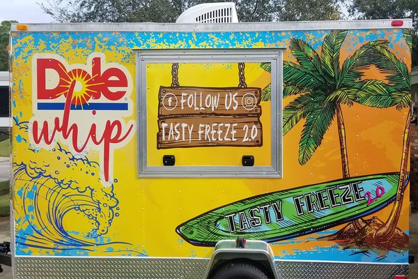 Tasty Freeze 2.0 coming to Fort Walton Beach