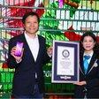 Xiaomi vestigt derde keer bizar Guiness wereldrecord met smartphone