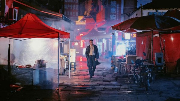 Bi Gan's Art House Film 'Long Day's Journey Into Night' Wows China With Blockbuster-Level Box Office | IndieWire
