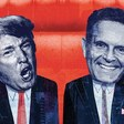 How Mark Burnett Resurrected Donald Trump as an Icon of American Success