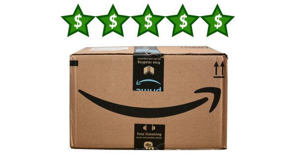 Wie man gefälschte Rezensionen auf Amazon aufspüren kann