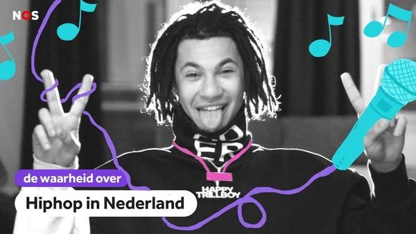 De waarheid over hiphop in Nederland