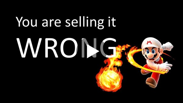 Dynamics 365 2MT Episode 50: You are selling it WRONG