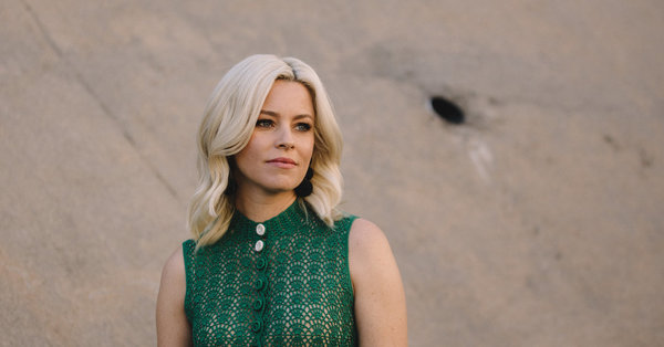 Elizabeth Banks Was a Frustrated Actress. Now She's a Determined Mogul.