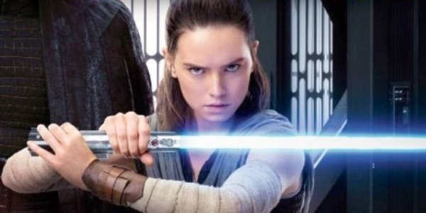 Indistinguishable From Magic — Rey, Rose, and Revolution