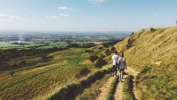 Walking Might Be The Best Exercise There Is | Outside Online