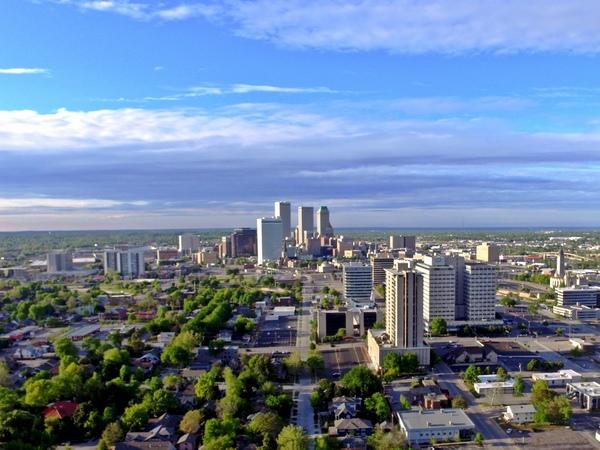 Tulsa (Oklahoma). Zdjęcie: http://www.justtulsa.com