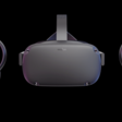 Oculus Quest Hits FCC on Its Way to Spring 2019 Launch