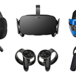 VR Headsets On Steam Doubled In 2018