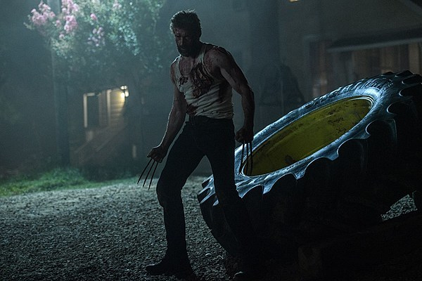 Hollywood Should Learn From Logan's 'R' Rating