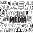 Les 50 chiffres à connaître sur les médias sociaux en 2019 - BDM