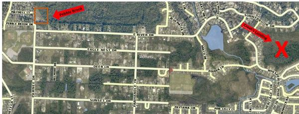 Two new subdivisions planned for Navarre