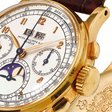 The most expensive watches sold by Christie's in 2018