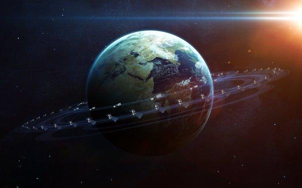 Cloud Constellation lines up $100 million investment - SpaceNews.com