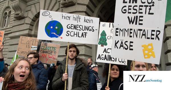 Was NZZ-Leserinnen bis 2050 an der Schweiz ändern würden
