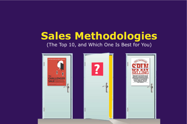 Top 10 Sales Methodologies