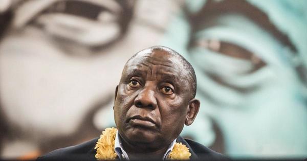 WATCH: Ramaphosa faces pushback | eNCA