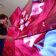 LG onthult toekomst van OLED met 88-inch 8K televisie en meer