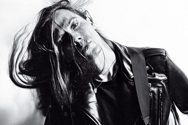 How Jered 'Threatin' Eames Faked his European Metal Tour – Rolling Stone