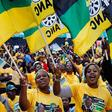 ANC celebrates 107th birthday | eNCA