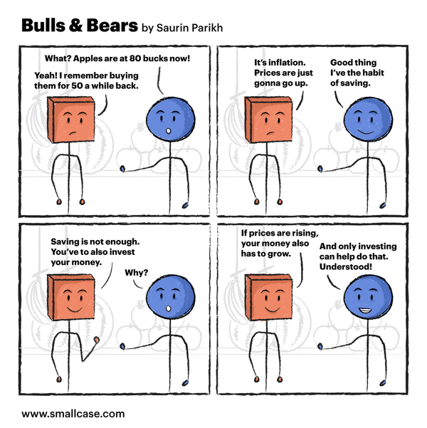 Click on the image for more Bulls & Bears comics