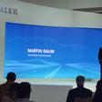 Daimler shelving platooning program to focus on automation