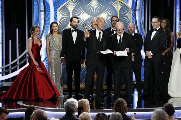 Globos de Oro 2019: una gala sosa salvada por algunos premiados