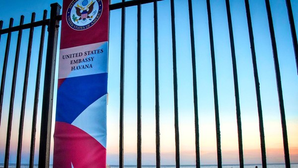 The Real Story Behind the Havana Embassy Mystery