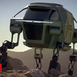 Hyundai shows off 'walking car' at CES